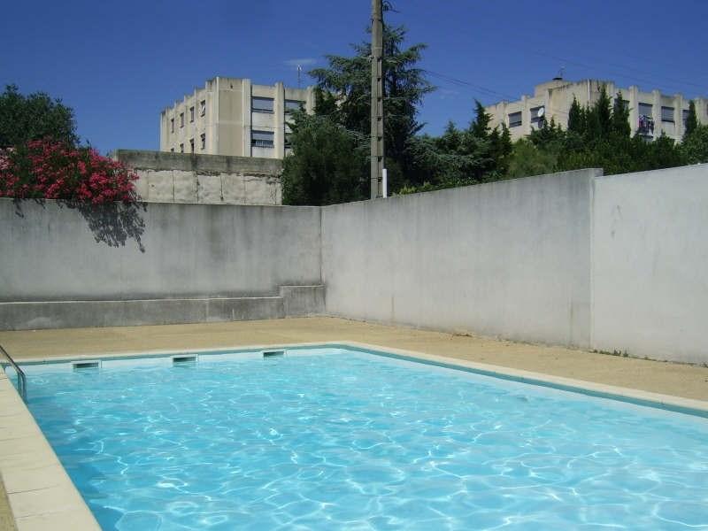 Alquiler  apartamento Nimes 550€ CC - Fotografía 2