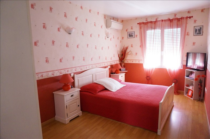 Vente maison / villa Auterive 168000€ - Photo 7