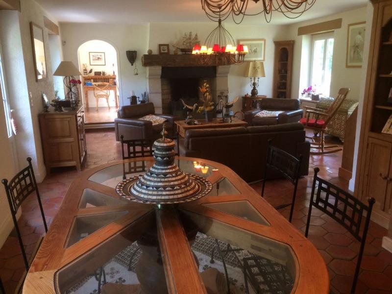 Vente de prestige maison / villa Fouesnant 699000€ - Photo 2