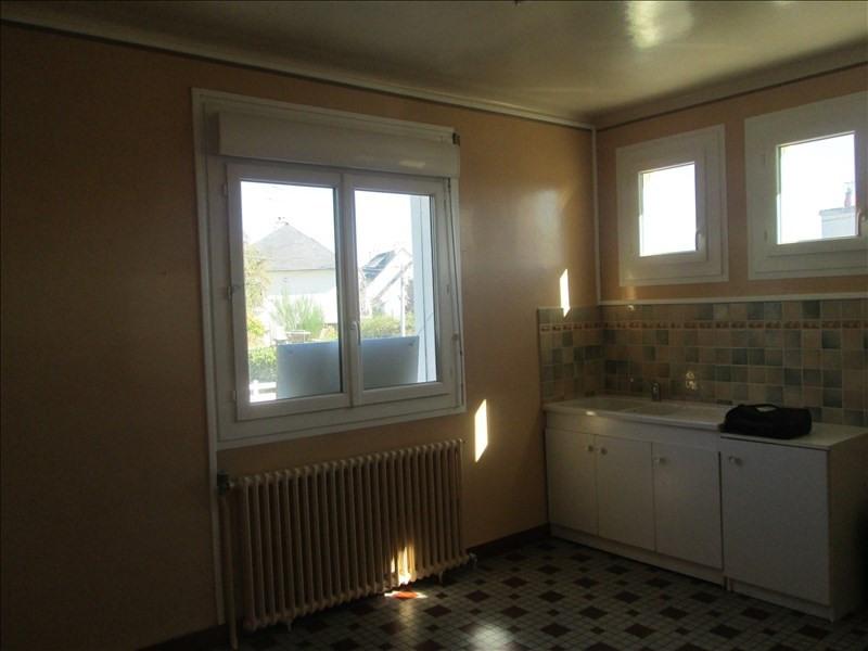Sale house / villa Plerin 143480€ - Picture 4