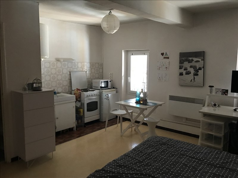Rental apartment Toulouse 483€ CC - Picture 5