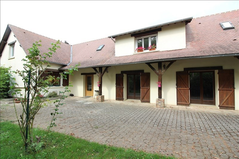 Sale house / villa Chartres 295000€ - Picture 1