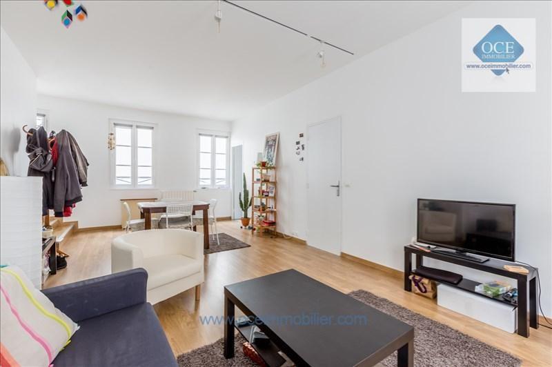 Vente appartement Paris 4ème 546000€ - Photo 3