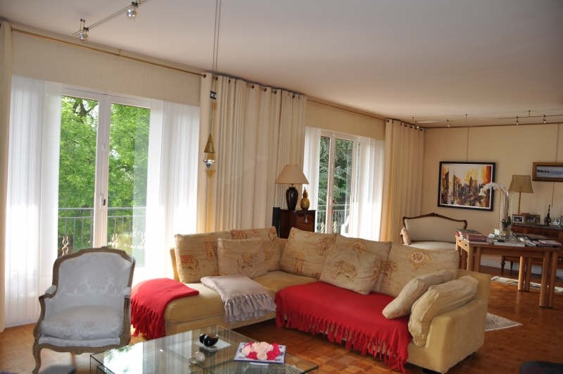 Vente appartement St nom la breteche 519 000€ - Photo 4
