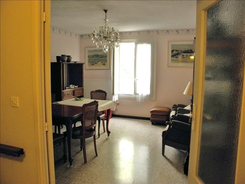 Vente appartement Vauvert 97000€ - Photo 2