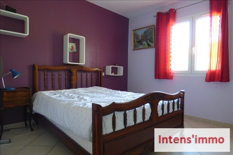 Sale house / villa Mours st eusebe 320000€ - Picture 7