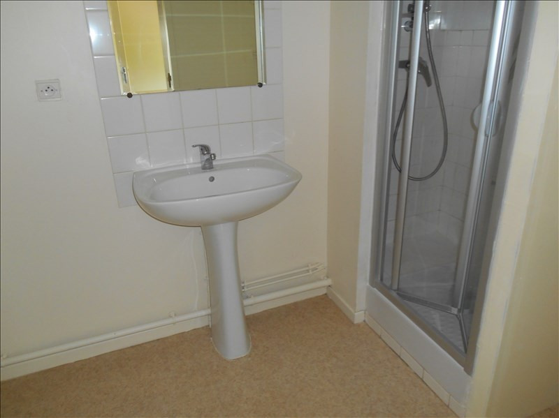 Rental apartment Troyes 425€ CC - Picture 5