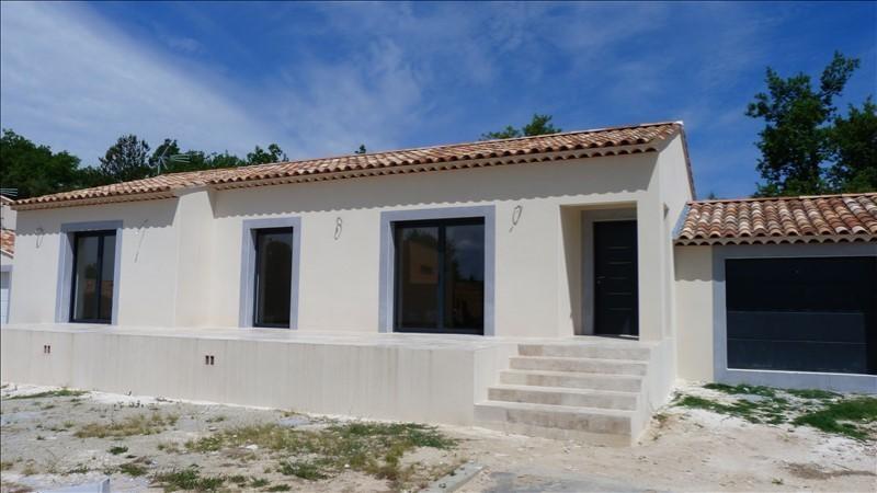 Verkoop  huis Bedoin 284000€ - Foto 1