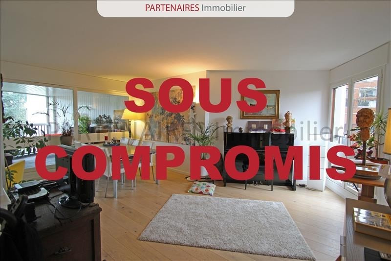 Vente appartement Le chesnay 540 000€ - Photo 1