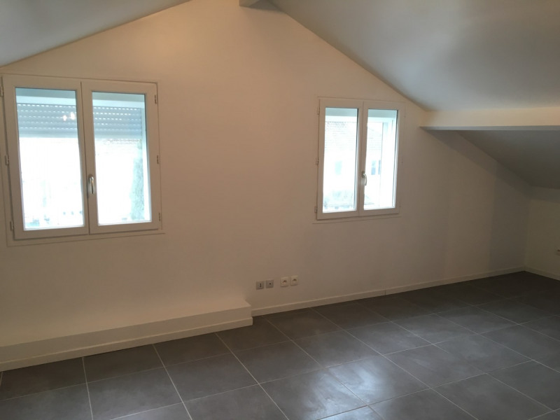 Rental apartment Saint-leu-la-forêt 601€ CC - Picture 5