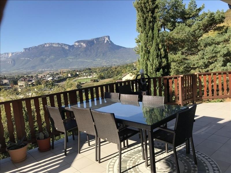 Vente maison / villa Montmelian 465000€ - Photo 3