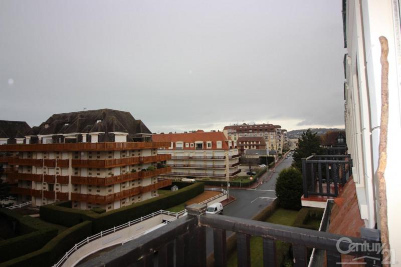 Vente appartement Deauville 449000€ - Photo 20