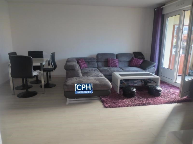 Vente appartement Villepinte 159 000€ - Photo 2