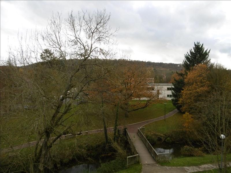 Rental apartment Gif sur yvette 710€ CC - Picture 2