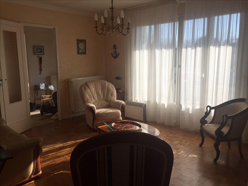 Vente maison / villa Buxerolles 141000€ - Photo 2