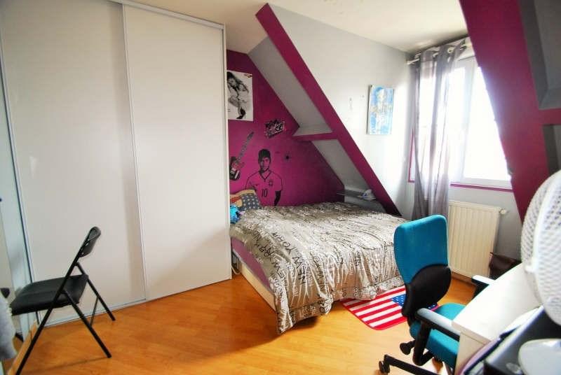 Vente maison / villa Bezons 518000€ - Photo 6