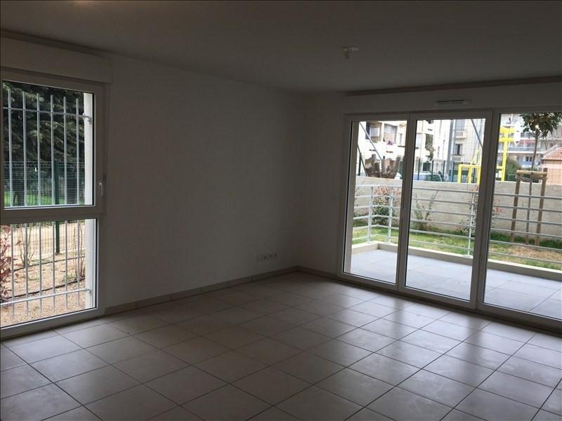 Location appartement Toulon 800€ CC - Photo 2