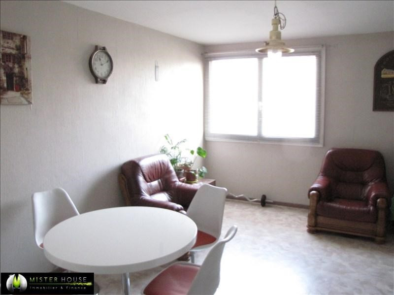 Sale apartment Montauban 76 000€ - Picture 3