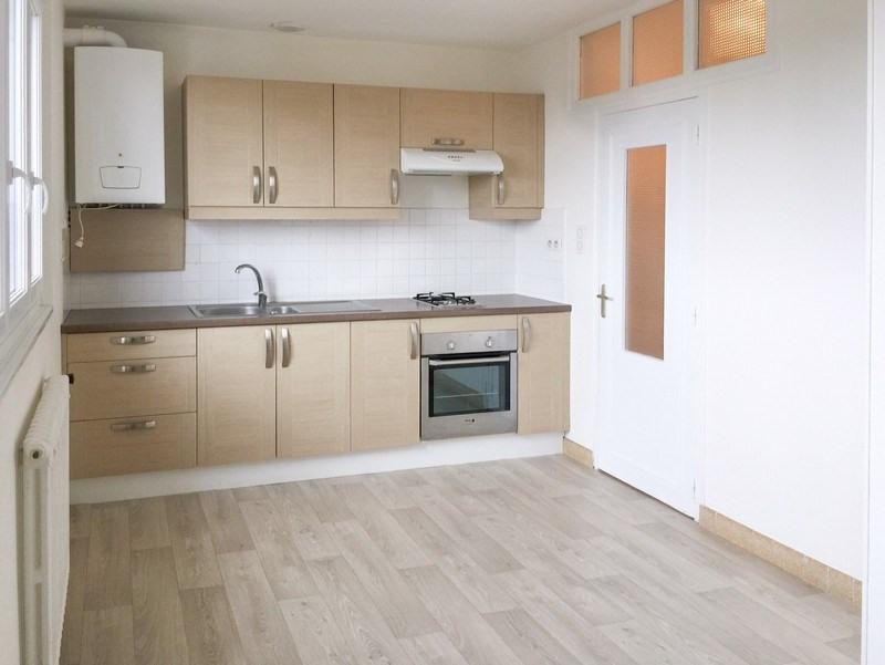 Sale apartment Ouistreham 83500€ - Picture 3
