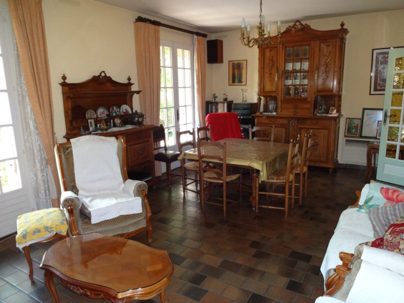 Sale house / villa Althen des paluds 335000€ - Picture 10
