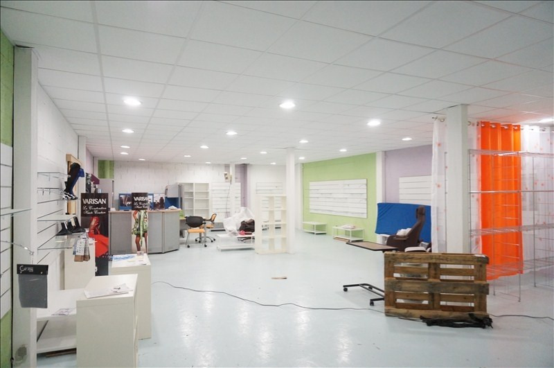 Vente local commercial Auterive 1100000€ - Photo 4