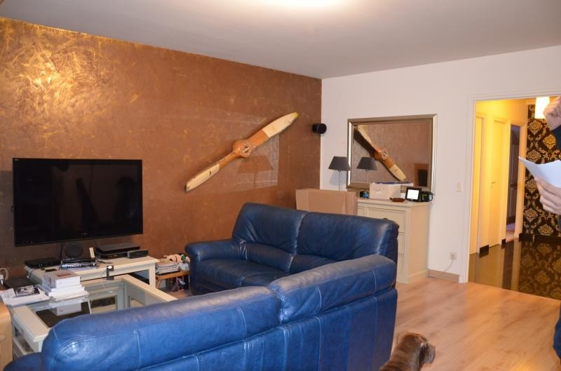 Sale apartment St pierre de chandieu 280 000€ - Picture 3