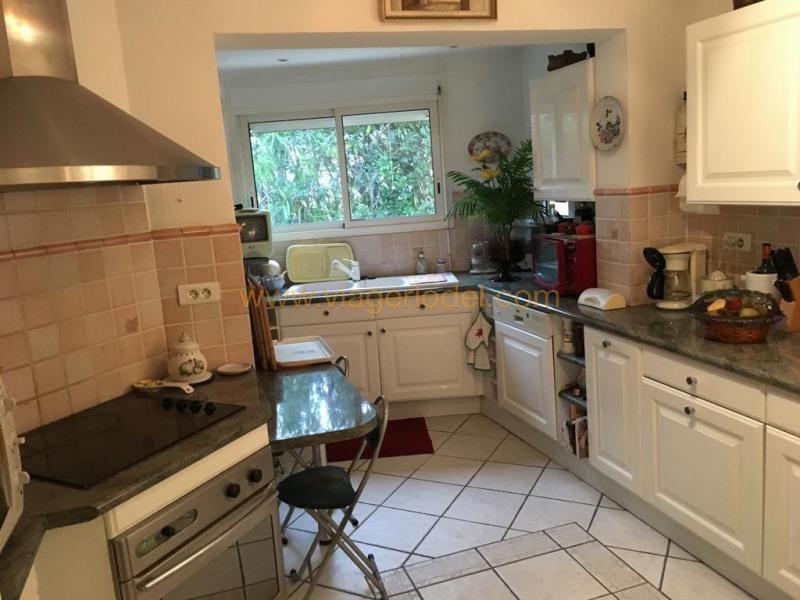 Vendita nell' vitalizio di vita casa Bormes-les-mimosas 150000€ - Fotografia 12