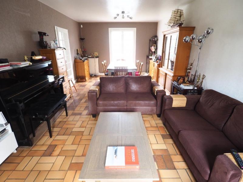 Vente maison / villa Dammarie les lys 264000€ - Photo 3