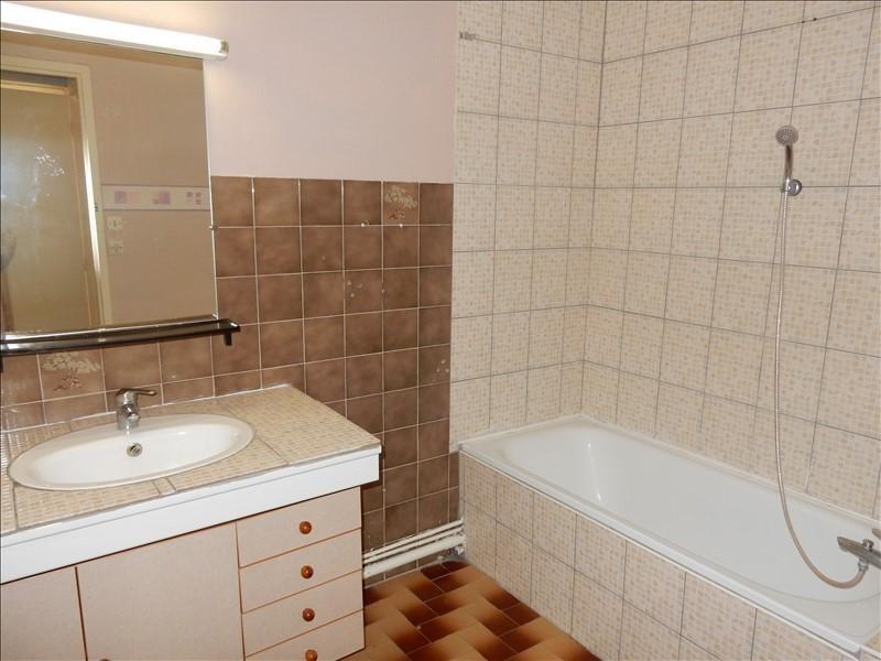 Vente appartement Pont eveque 143000€ - Photo 5
