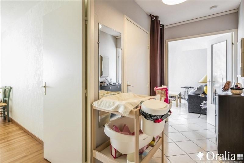 Vente appartement Grenoble 112000€ - Photo 6