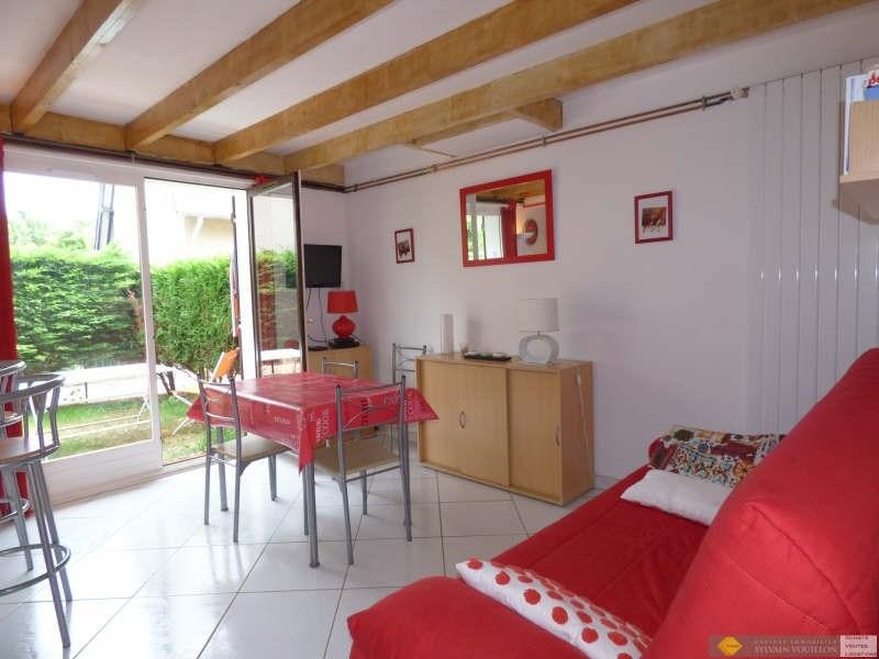 Venta  casa Villers sur mer 123000€ - Fotografía 2