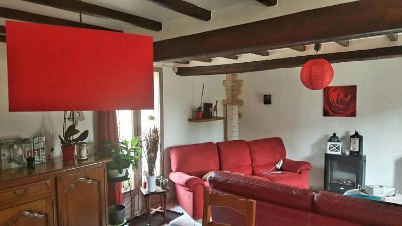 Vente maison / villa Songeons 168000€ - Photo 5