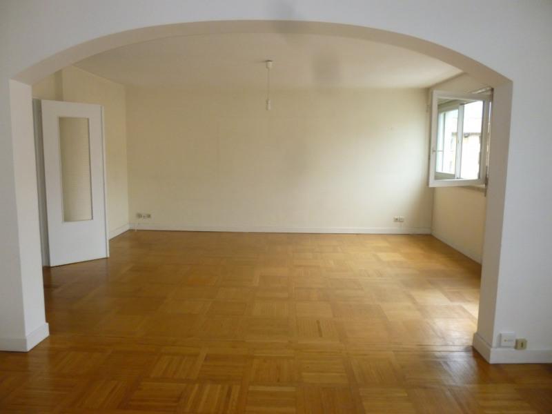 Vente appartement Grenoble 343000€ - Photo 2