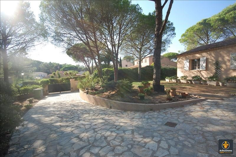Vente maison / villa Frejus 495000€ - Photo 3