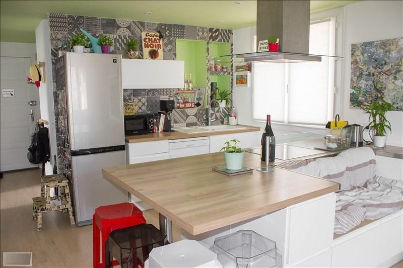 Vente appartement Toulon 217000€ - Photo 2