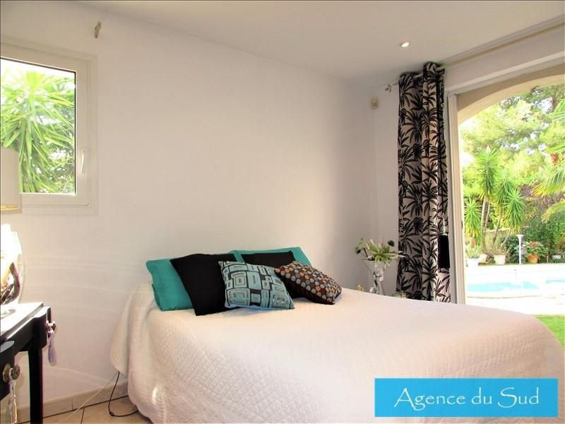Vente de prestige maison / villa St cyr sur mer 830000€ - Photo 8