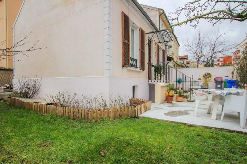 Revenda casa Asnieres sur seine 549000€ - Fotografia 14