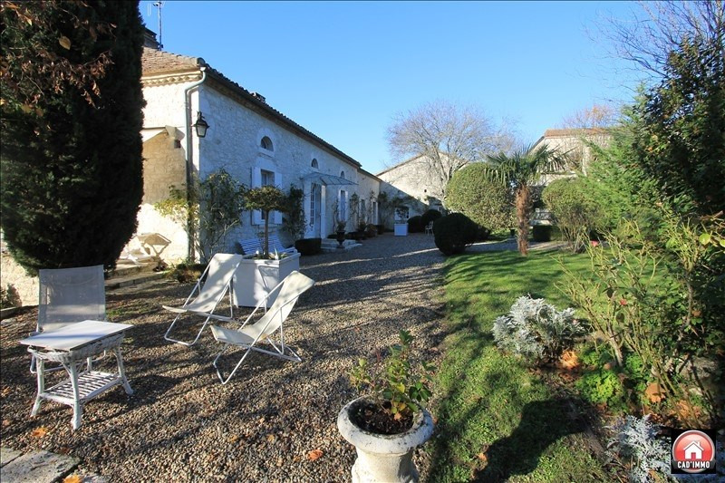 Deluxe sale house / villa Pomport 487 000€ - Picture 14