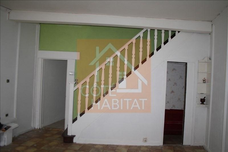 Sale house / villa Douai 120000€ - Picture 2