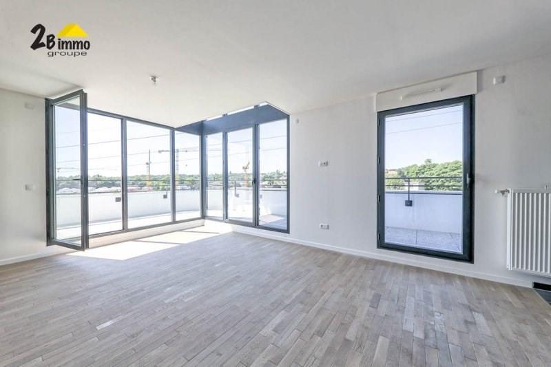 Sale apartment Thiais 420000€ - Picture 12
