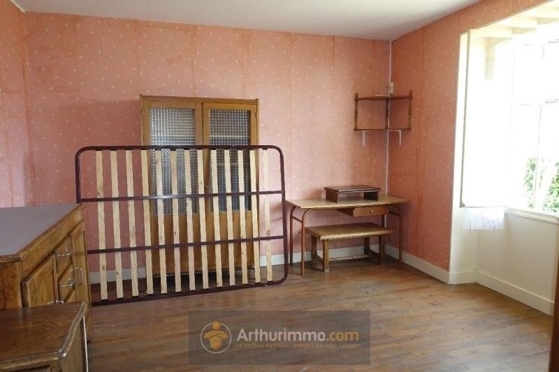Sale house / villa Treffort cuisiat 195000€ - Picture 5