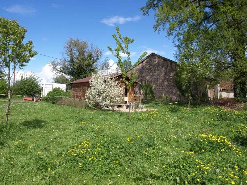 Vente maison / villa Milhac de nontron 232900€ - Photo 2