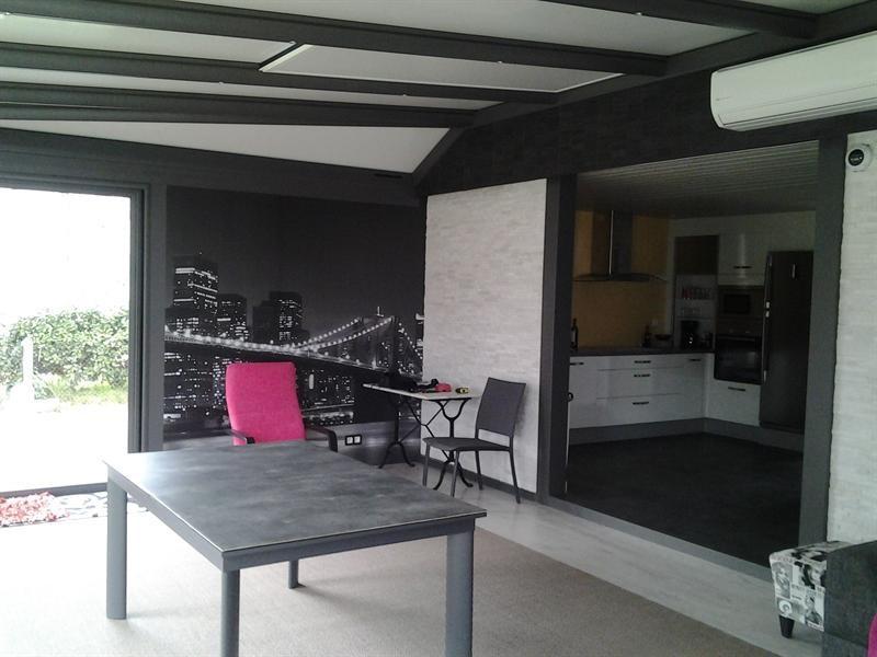 Location vacances maison / villa Jard sur mer 450€ - Photo 4