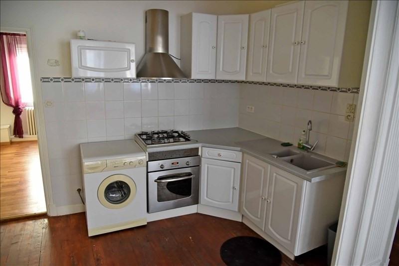 Rental apartment Nantua 495€ CC - Picture 5