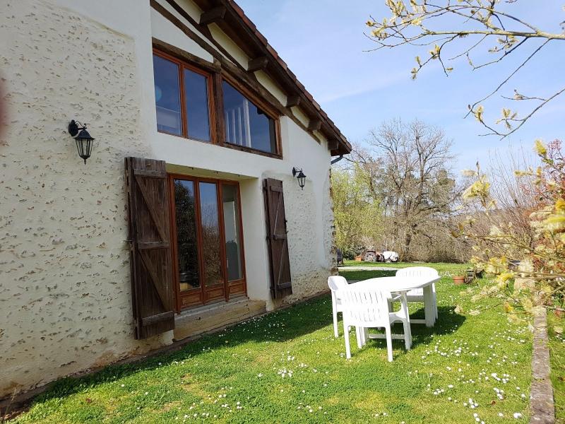 Vente maison / villa Labastide chalosse 299500€ - Photo 11
