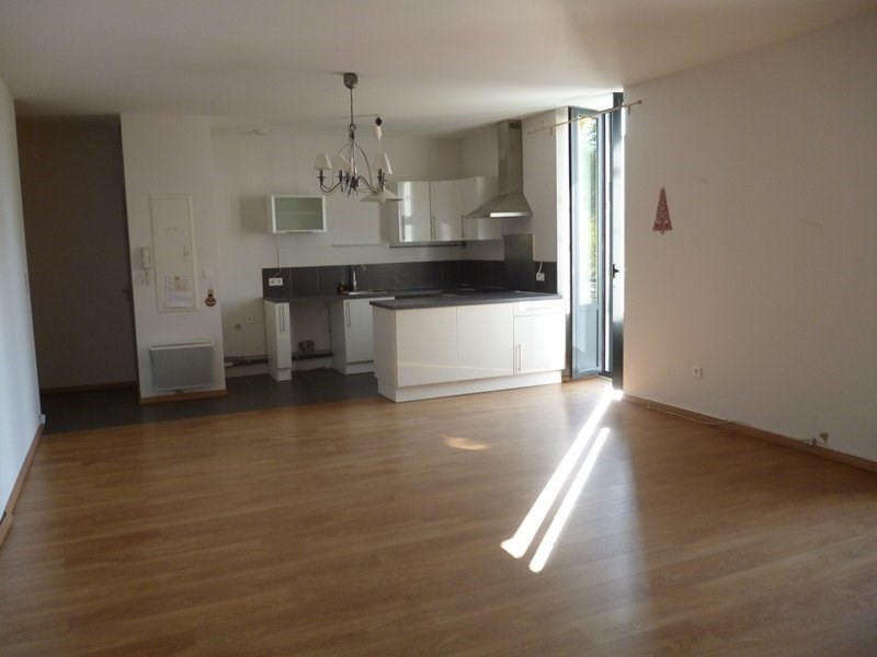Location appartement Tarbes 720€ CC - Photo 1