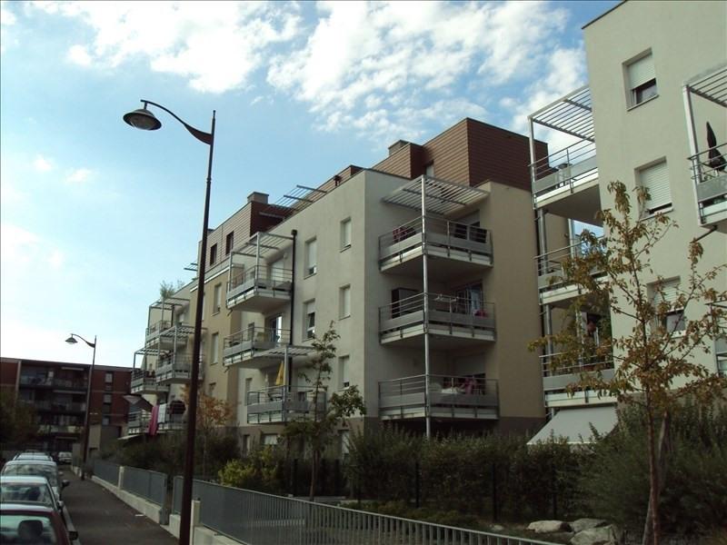 Vente appartement Strasbourg 195000€ - Photo 1