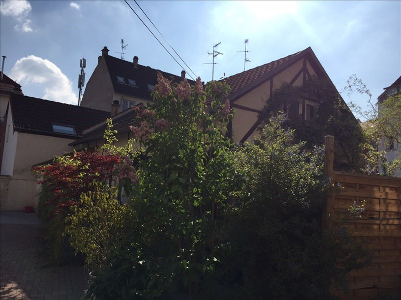 Sale apartment Strasbourg 187 000€ - Picture 5
