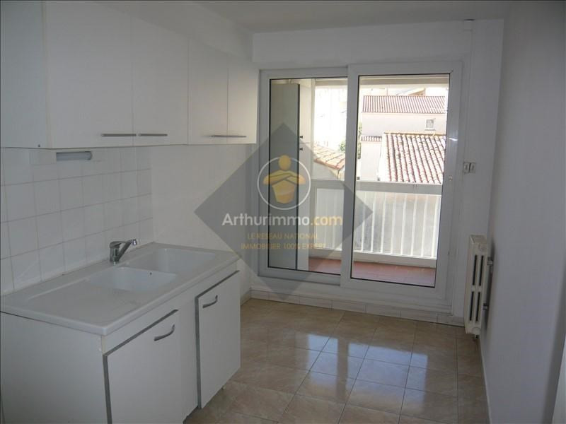 Location appartement Sete 800€ CC - Photo 3