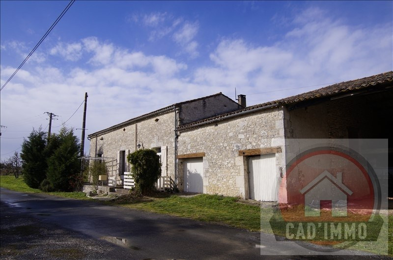 Sale house / villa Saussignac 138 000€ - Picture 3